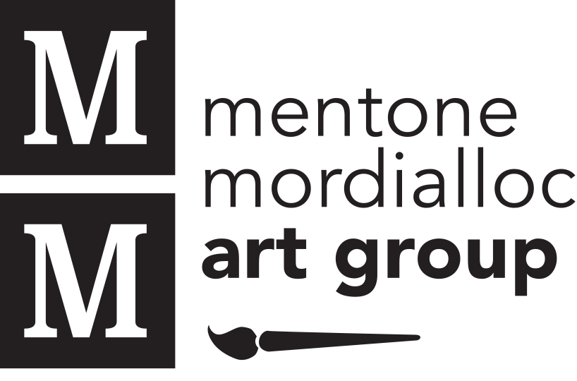 Mentone Mordialloc Art Group run 16 various classes per week during the day and also evening classes for beginners and experienced artists.